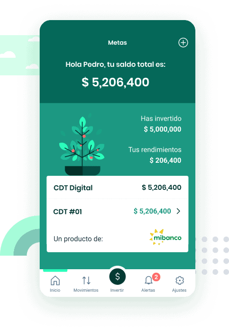 final CDT digital