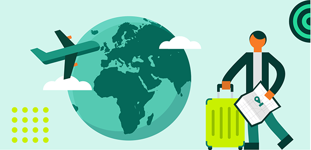 Planea tu viaje con tiempo para viajar barato y sin estrés