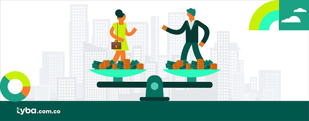¿Qué es la igualdad salarial y qué dicen las cifras al respecto?